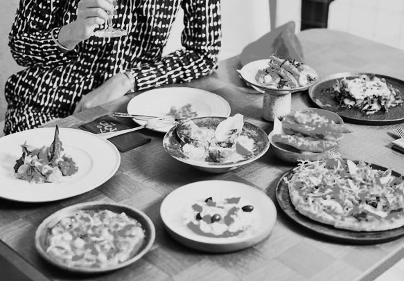 SOFIA Experiences Foodie
